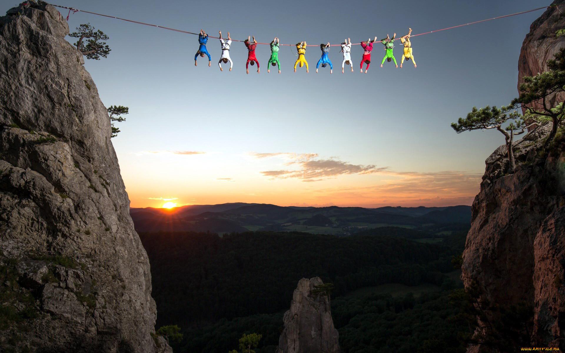 прикольные фото в горах отказалась встречаться
